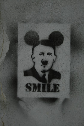 Adolph Hitler Loved Snow White and Mickey Mouse