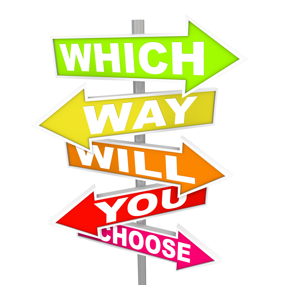 Decision Making- It Can Be Painful