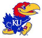 Kansas Jayhawks- Strength of Schedule is a WOW.