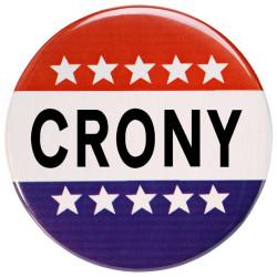 Crony Capitalism- How Did It Happen?