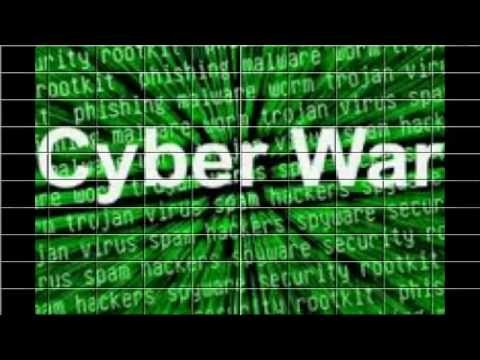 World War 3- This One Will be a Cyber War
