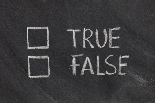 Do Political Candidates Just Flat-Out Lie?