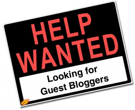 I Blog, You Should Consider It, Here's Your Invitation!