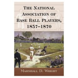 Baseball Rules 1857
