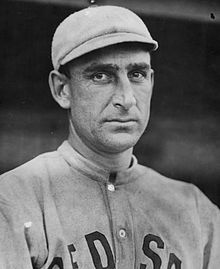 Jake Stahl Born in Elkhart- Univ of Illinois Football Captain and MLB World Series Winning Manager