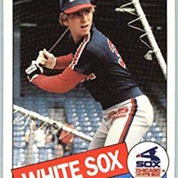 Tim Hulett- Born in Springfield- Major Leaguer from 1983-1995