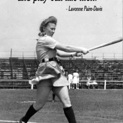 Women in Baseball- Required Charm School