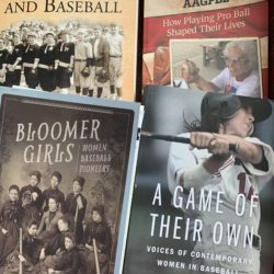 Women in Baseball – Central Illinois Gals