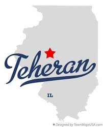 History of Teheran and Pennsylvania Township