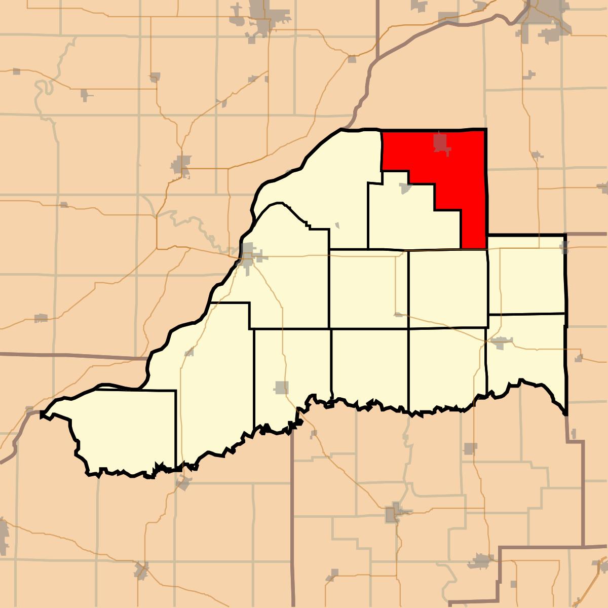 Manito Township